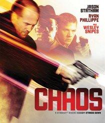 Chaos [Blu-ray]