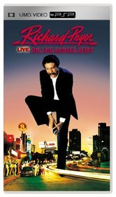 Richard Pryor: Live On The Sunset Strip [UMD for PSP]