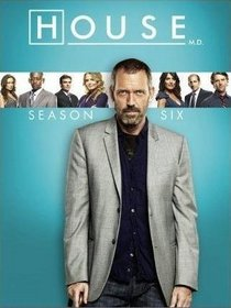 House, M.D.: Season Six (Limited Edition with Exclusive Q&A Bonus Disc)