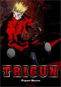 Trigun - Puppet Master (Vol. 7)