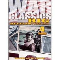 War Classics V.13: Big Battles of WWII
