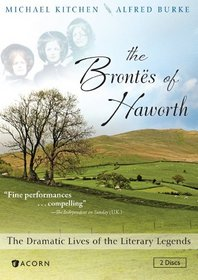 Brontes of Haworth