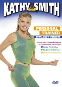 Kathy Smith's Personal Trainer