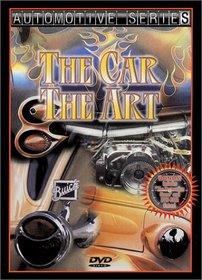 Automotive Series - The Car The Art