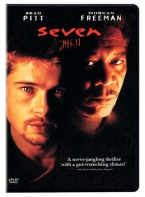 Seven (Single Disc Edition)