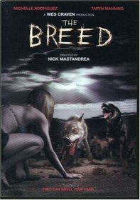 Wes Craven Presents The Breed