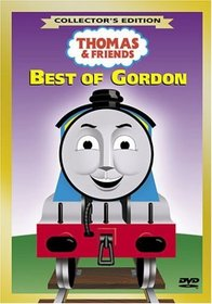 Thomas The Tank Engine: And Friends: Best Of Gordon