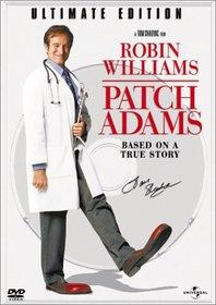 Patch Adams - Ultimate Edition