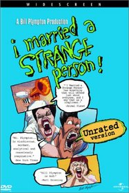 I Married a Strange Person (Unrated) (Ws)