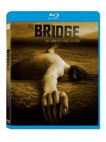 The Bridge: Season One [Blu-ray]