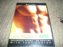 Ab Ripper 200 Advanced Phase! Tony Horton, Beachbody