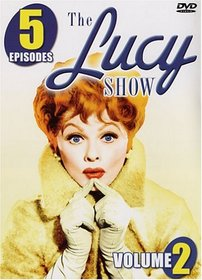 The Lucy Show, Vol. 2
