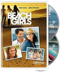 Beach Girls - The Complete Miniseries