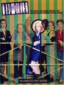 Bad Girls - The Complete First Season