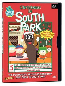 South Park - Christmas in South Park