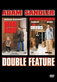 Mr. Deeds (Widescreen Special Edition) / Big Daddy