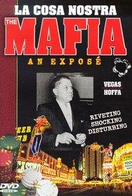 La Cosa Nostra - The Mafia: An Expose, Vol. 3 - Vegas/Hoffa
