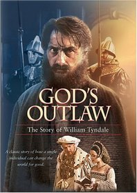 God's Outlaw - DVD - ALL REGIONS