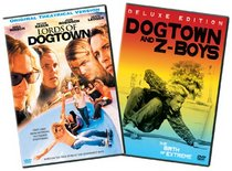 Lords of Dogtown/Dogtown and Z-Boys
