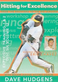 Hitting For Excellence Disk 4 -- Explosive Training