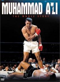 Muhammad Ali - The Whole Story