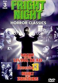 Fright Night Horror Classics