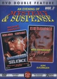 An Evening of Mystery & Suspense, Vol. 2 - Shattered Silence/Who Murdered Joy Morgan
