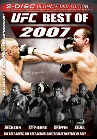 Ultimate Fighting Championship: The Best of 2007