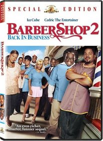 Barbershop 2 - Back in Business (Special Edition)