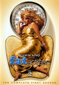 Kirstie Alley Fat Actress (Dvd 2)