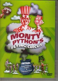 Monty Python's Flying Circus - Disc 9