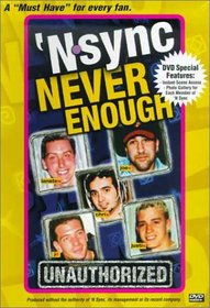 N Sync - Unauthorized Biography
