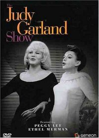 The Judy Garland Show Featuring Peggy Lee and Ethel Merman