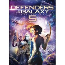 5-Movie Defenders of the Galaxy Collection