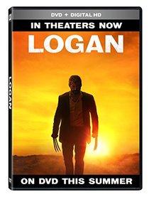 Logan (DVD+DHD)