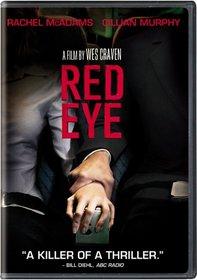 Red Eye (Full Screen Edition)