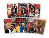 Sanford and Son - Seasons 1-6 Pack (Amazon.com Exclusive)