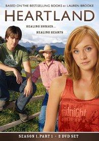 Heartland: Season 1, Part 1