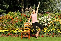 Yoga For Seniors With Jane Adams 2nd Edition Improve Balance Strength Flexibility With Gentle Senior Yoga Now With 3 Complete Practices Dvd With Jane Adams G