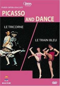 Diaghilev, Cocteau - Picasso and Dance / Paris Opera Ballet