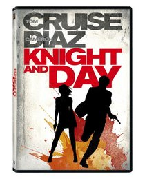 Knight and Day (Single-Disc Edition)
