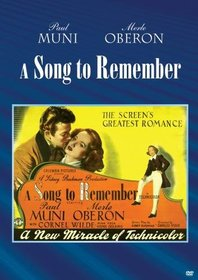 A Song To Remember
