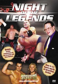 Night of the Legends