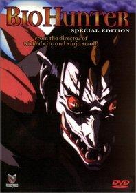 BioHunter (Special Edition)