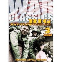 War Classics V.14: Big Battles of WWII