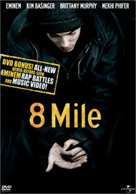 8 Mile (Full Screen Edition with Censored Bonus Features)