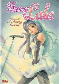 Fancy Lala - A Passing Dream (Vol. 6)