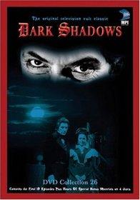 Dark Shadows DVD Collection 26