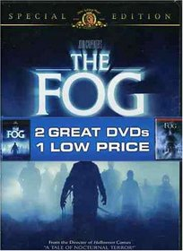 The Fog (2005 Unrated Widescreen Version) / The Fog (1980 Special Edition)
