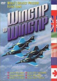 Wingtip to Wingtip